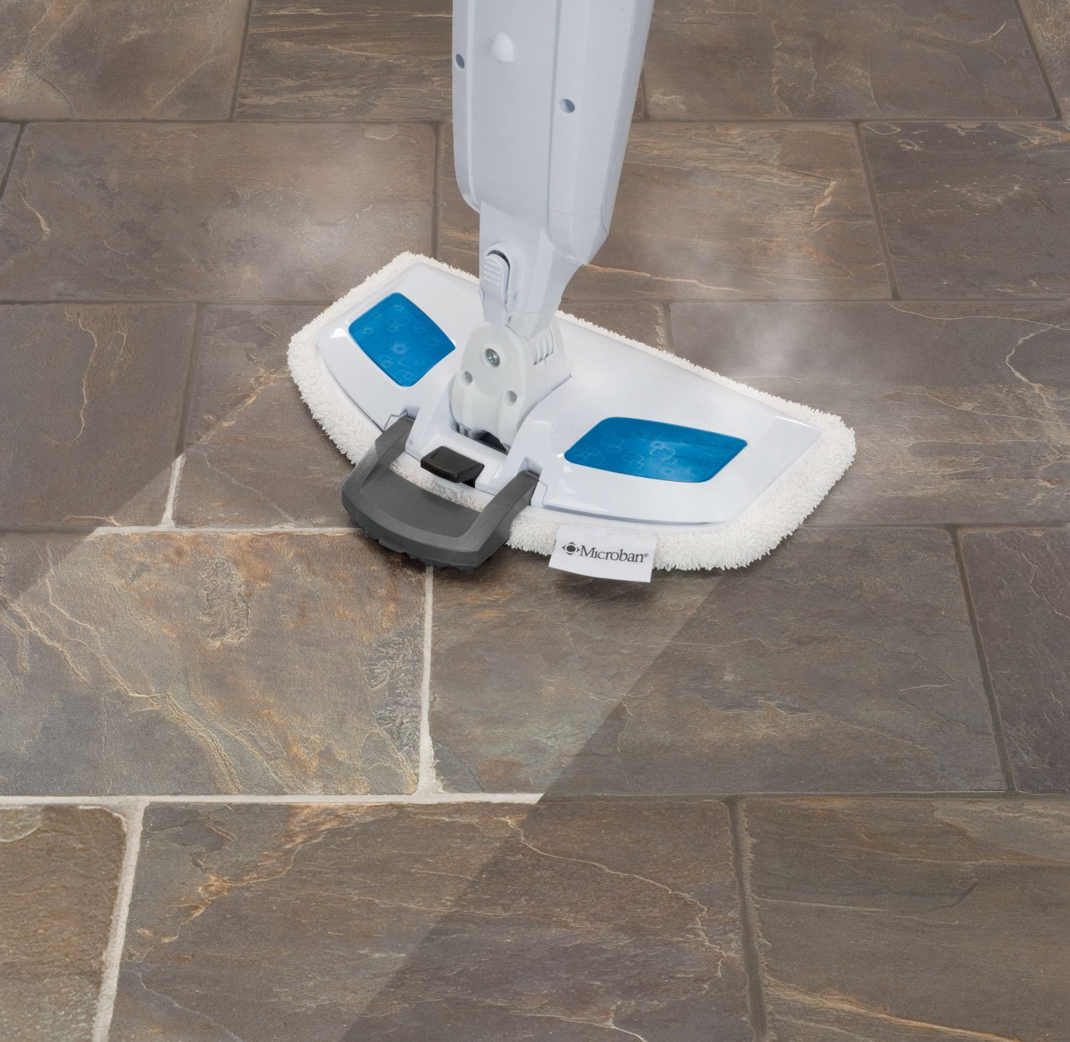 Best steam mop for wooden floor