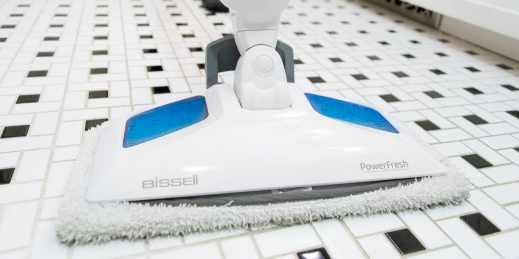 Best Bissell Steam Mop Review