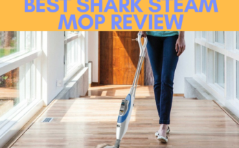 Best Shark Steam Mop Review