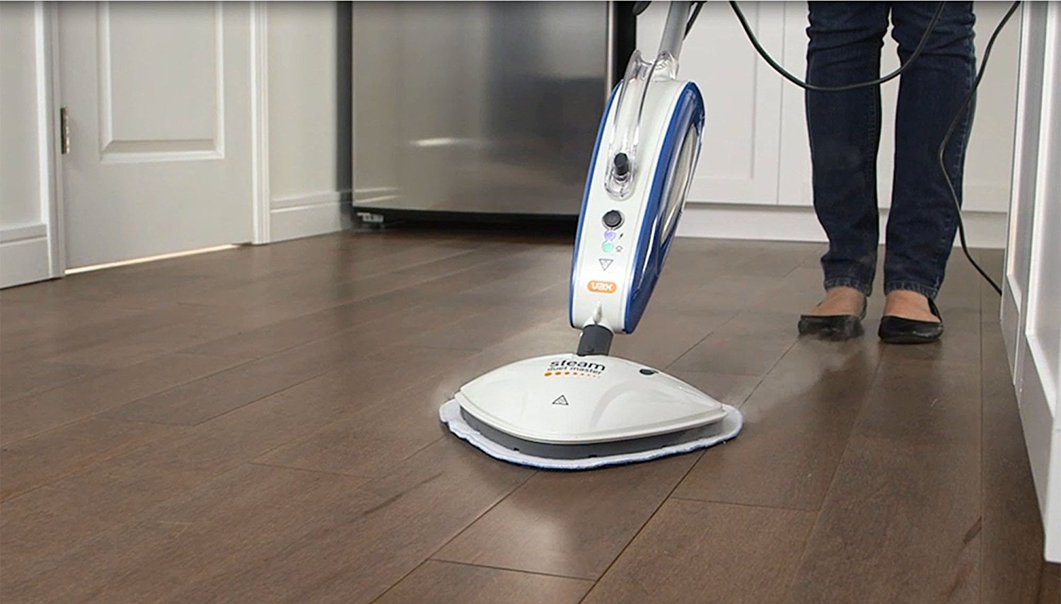 Best Vax Steam Mop