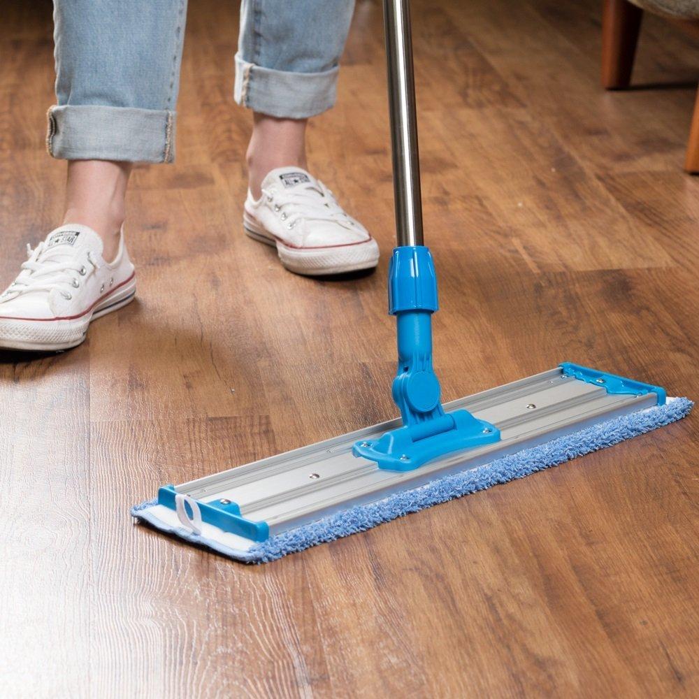 18'' professional best microfibre mop