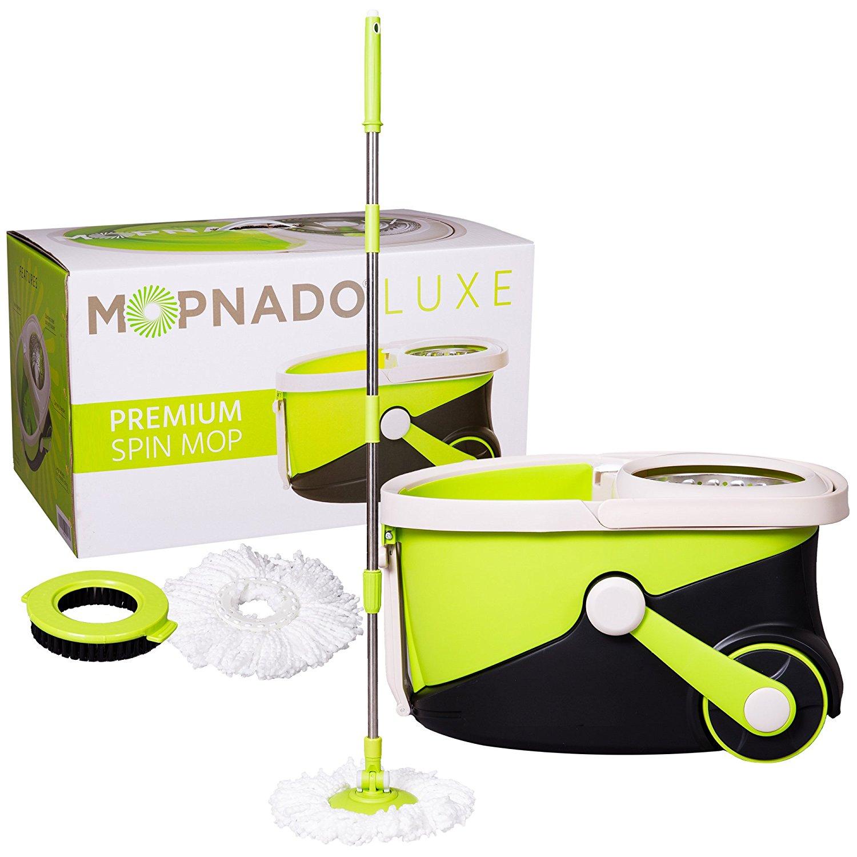 mopnado microfibre mop