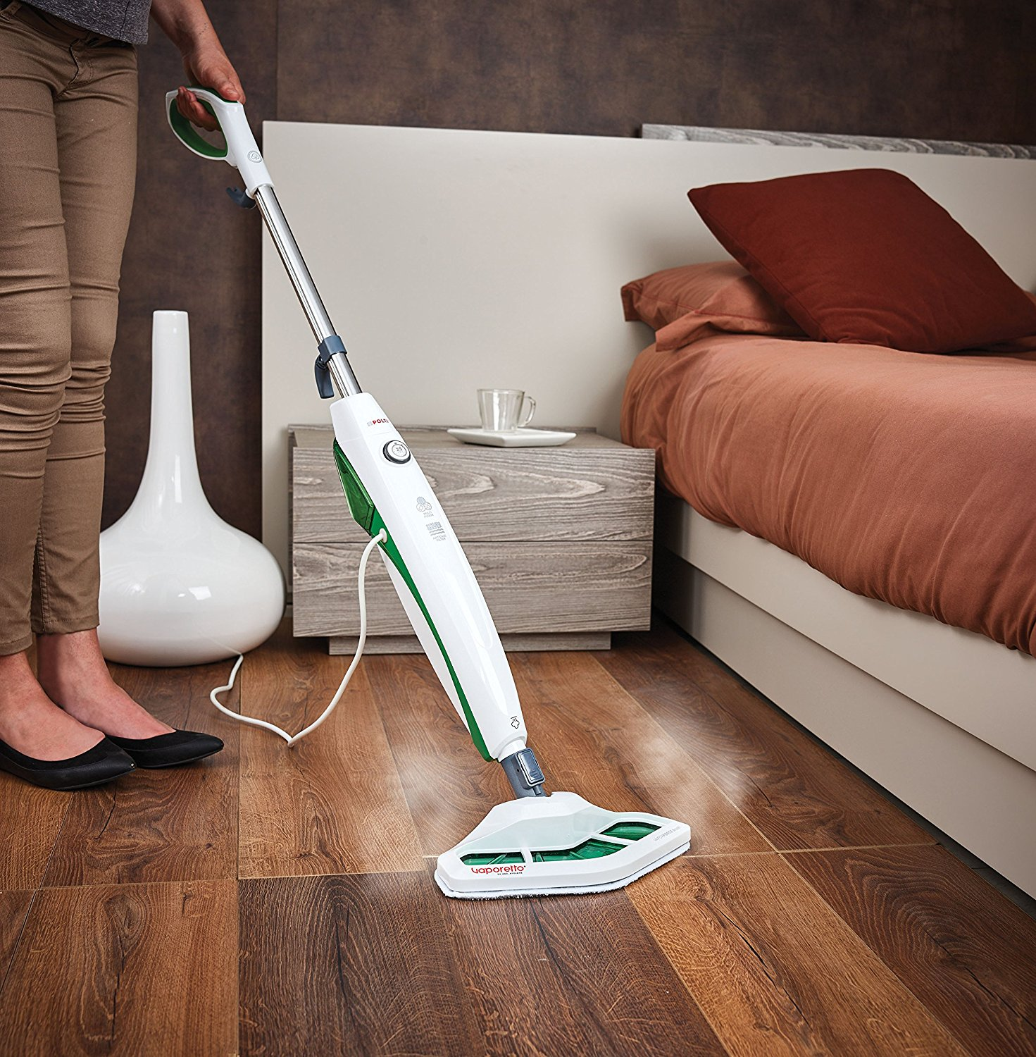 Best steam mops for tile floors