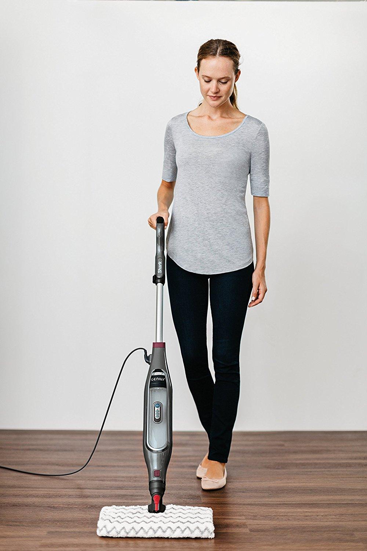 shark genius pocket steam mop for tile floors