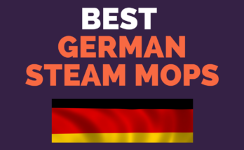 Best German Steam Mops