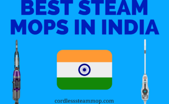 Best Steam Mops In India