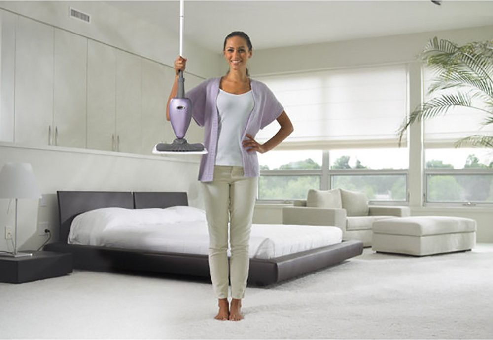 Shark Microfibre Steam Mop Cleaner S3101REF Review