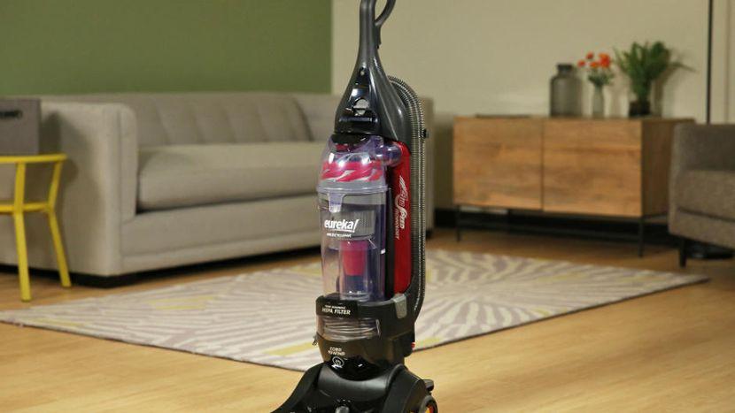 Eureka Vacuum Cleaner Black Friday Deal 2019